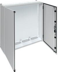 FR84S Armoire,  univers,  IP55, classe de protection2,1250x1050x275mm