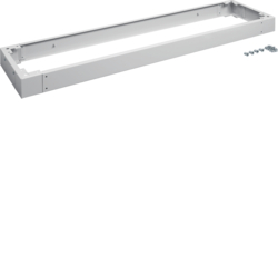 FZ906SD plinthe,  univers,  IP54, SKII, 100x1610x400mm