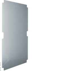UZ62M1 Plaque de montage,  universN, 950x550mm, 2-section