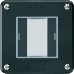 WHTR41205C rob UP KNX 2 touches RGB-LED C