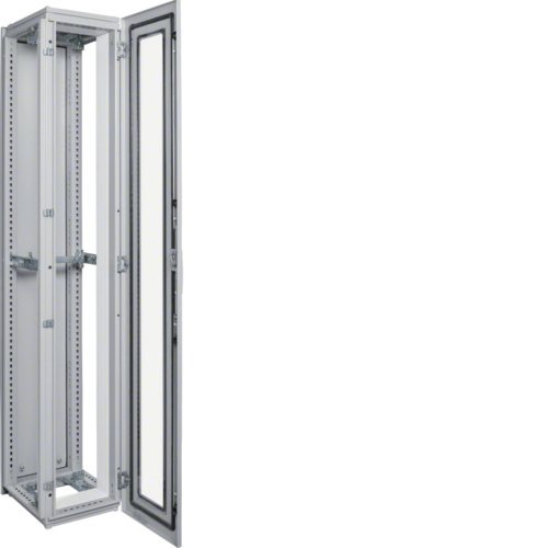 FG21KD armoire de distribution,  porte transp., univers,  IP 54, cl. protect.I, 1900x350x600mm