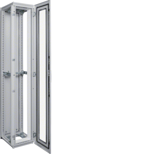 FG21LD armoire de distribution,  porte transp., univers,  IP 54, cl. protect.I, 1900x350x400mm