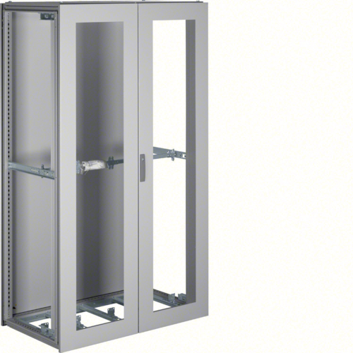 FG24KD armoire de distribution,  porte transp., univers,  IP 54, cl.protect.I, 1900x1100x600mm
