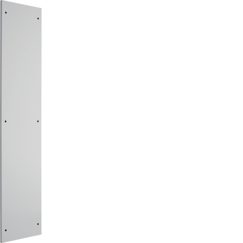 M-SWG4018 Seitenwand IP55 1800x400 (HxT) RAL7035