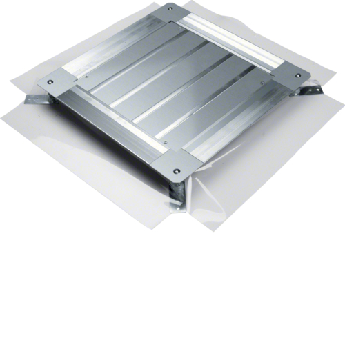 UDH3050080 universal floor box with holding claws size 3 levelling range 50-80 mm