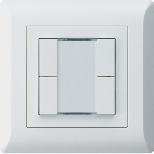 WHTL40400C ka.line KNX 4 touches C