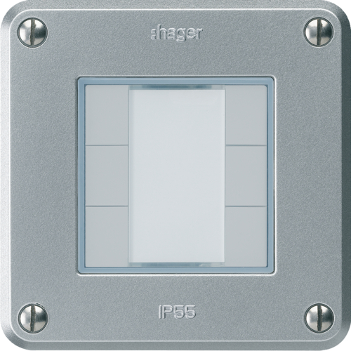 WHTR40649C rob UP KNX 6 touches C